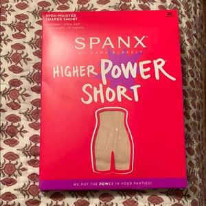 Never opened Spanx size 2x
